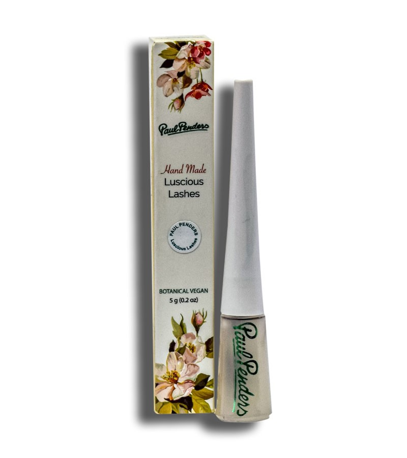 Paul Penders + eyes + Serum For Natural Luscious Lashes + 5 gm + shop