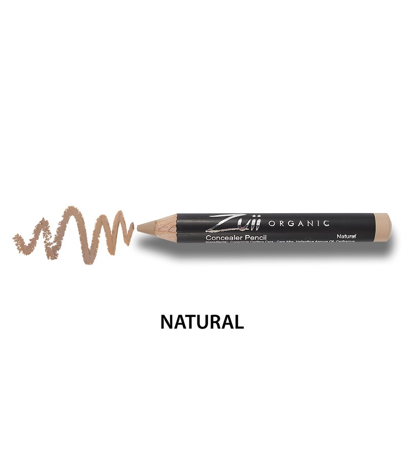 Zuii Organic + face + Concealer Pencil + Natural + buy