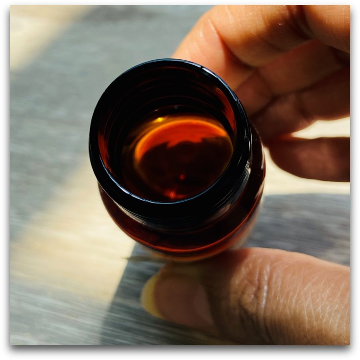 Junaili + face oils + Lavender Face Oil + 35 ml + online