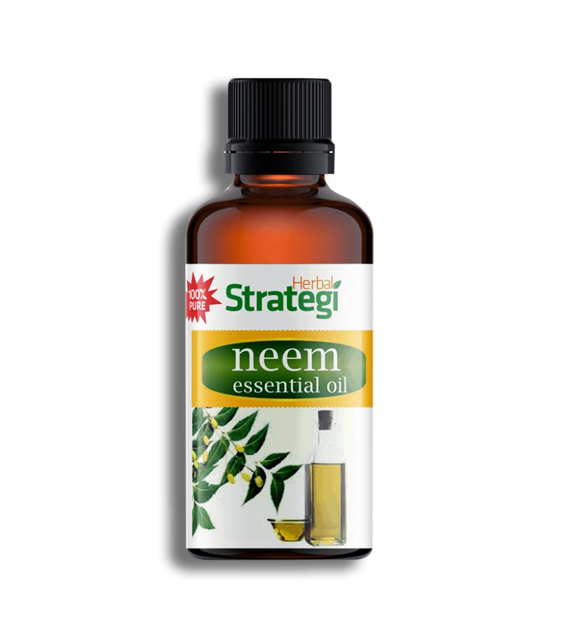 Herbal Strategi + essential oils + Essential Oils + Neem + buy