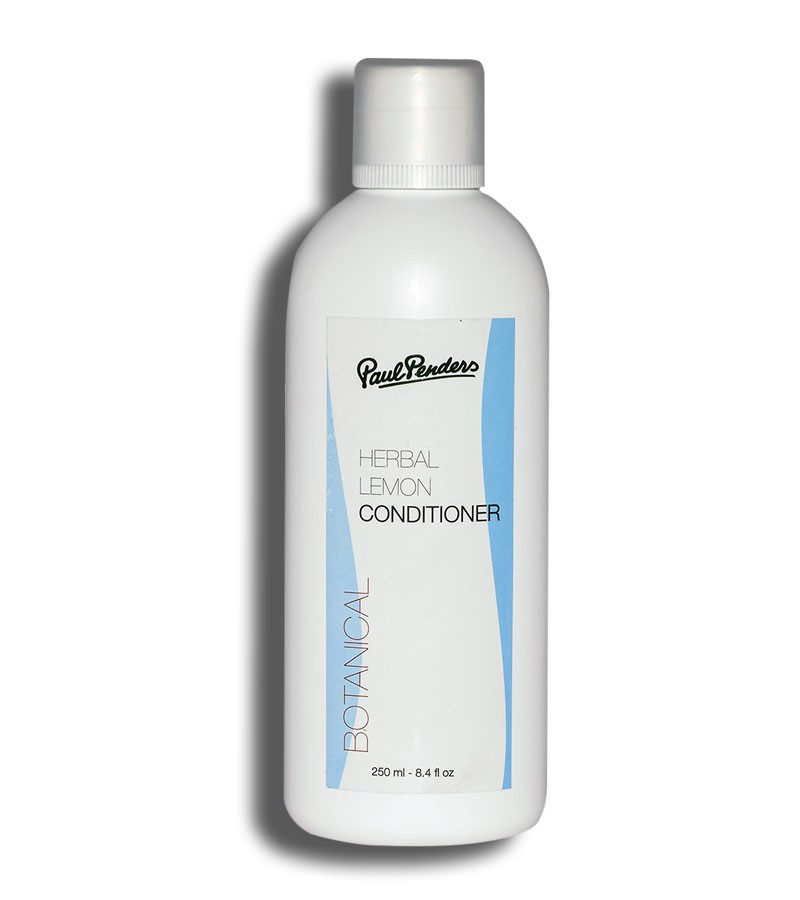 Paul Penders + conditioner + Herbal Lemon Conditioner + 250 ml + buy