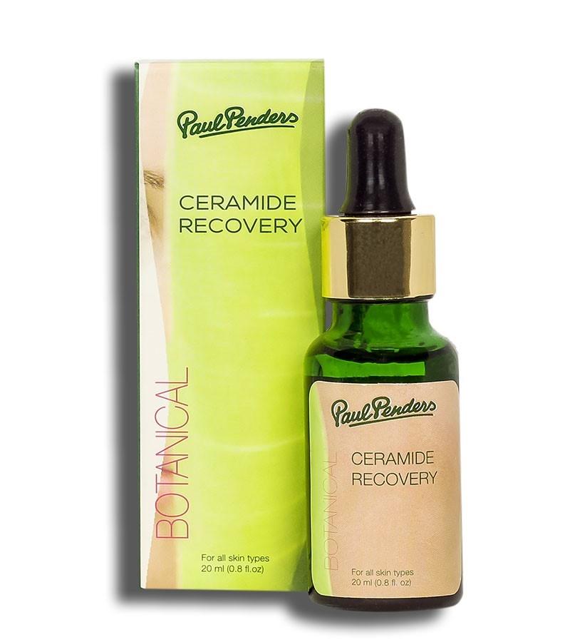 Paul Penders + face oils + Ceramide Recovery + 20 ml + buy