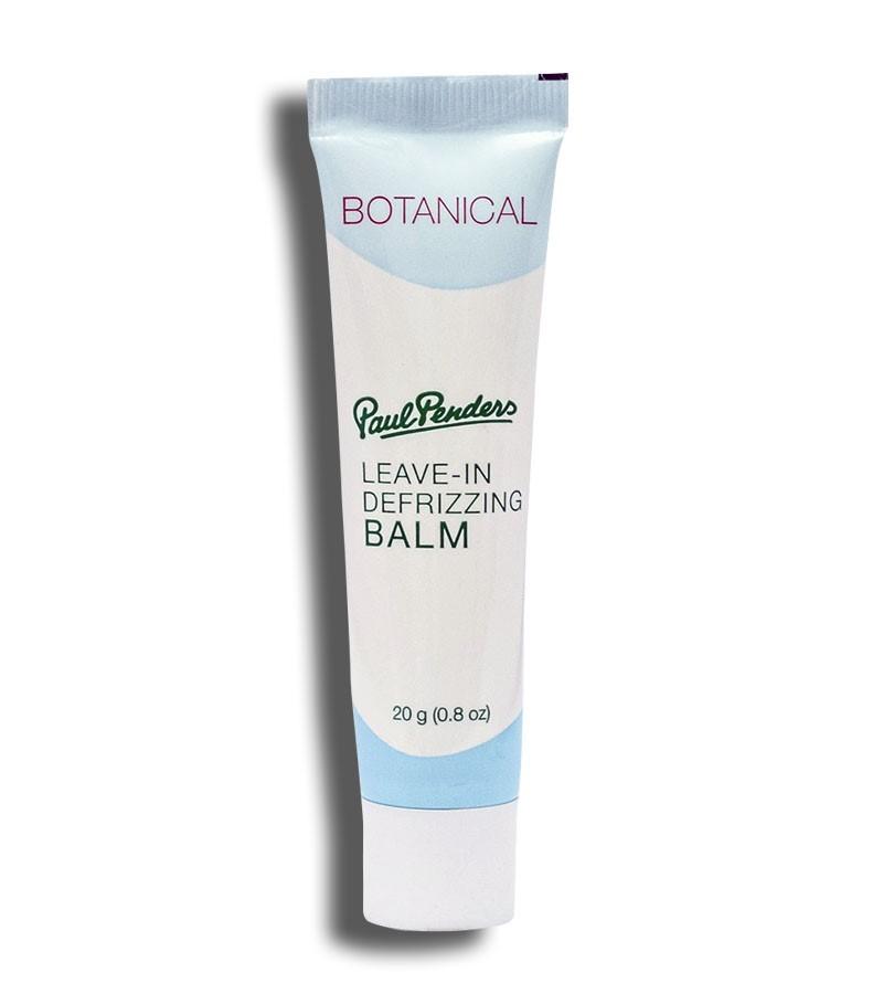 Paul Penders + hair oil + serum + Leave In Defrizzing Balm + 20 gm + buy