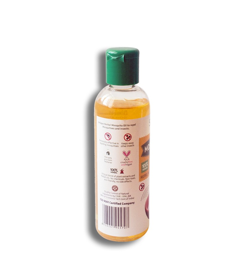 Herbal Strategi + insect repellents + Mosquito Repellent Oil +  + shop