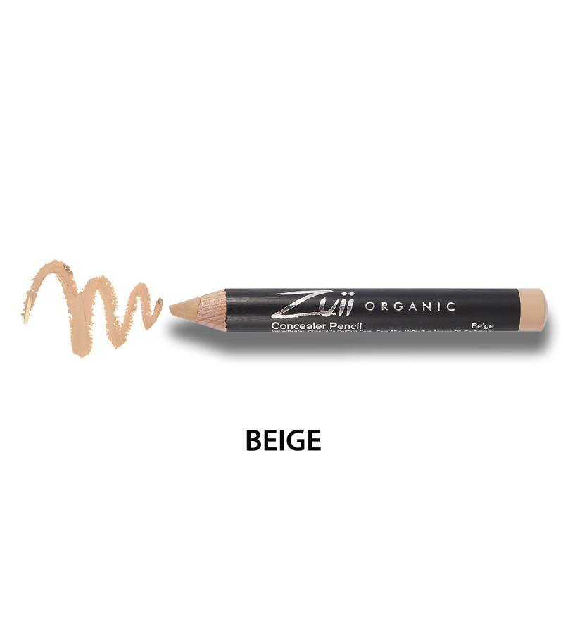 Zuii Organic + face + Concealer Pencil + Beige + buy