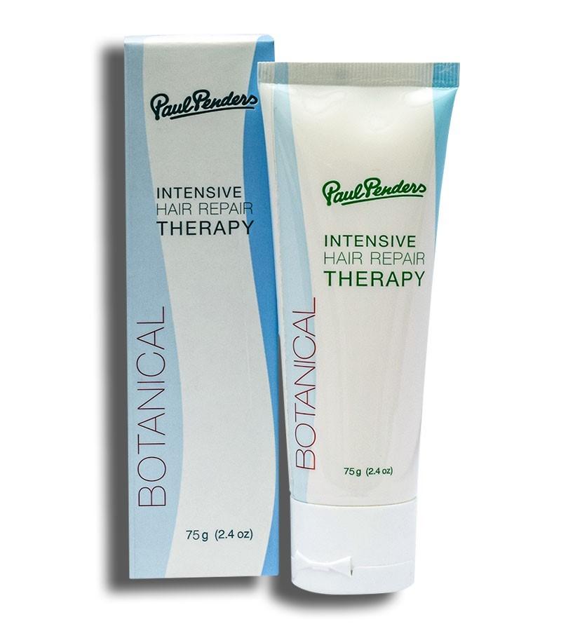 Paul Penders + hair masks + Intensive Hair Repair Therapy + 75 gm + shop