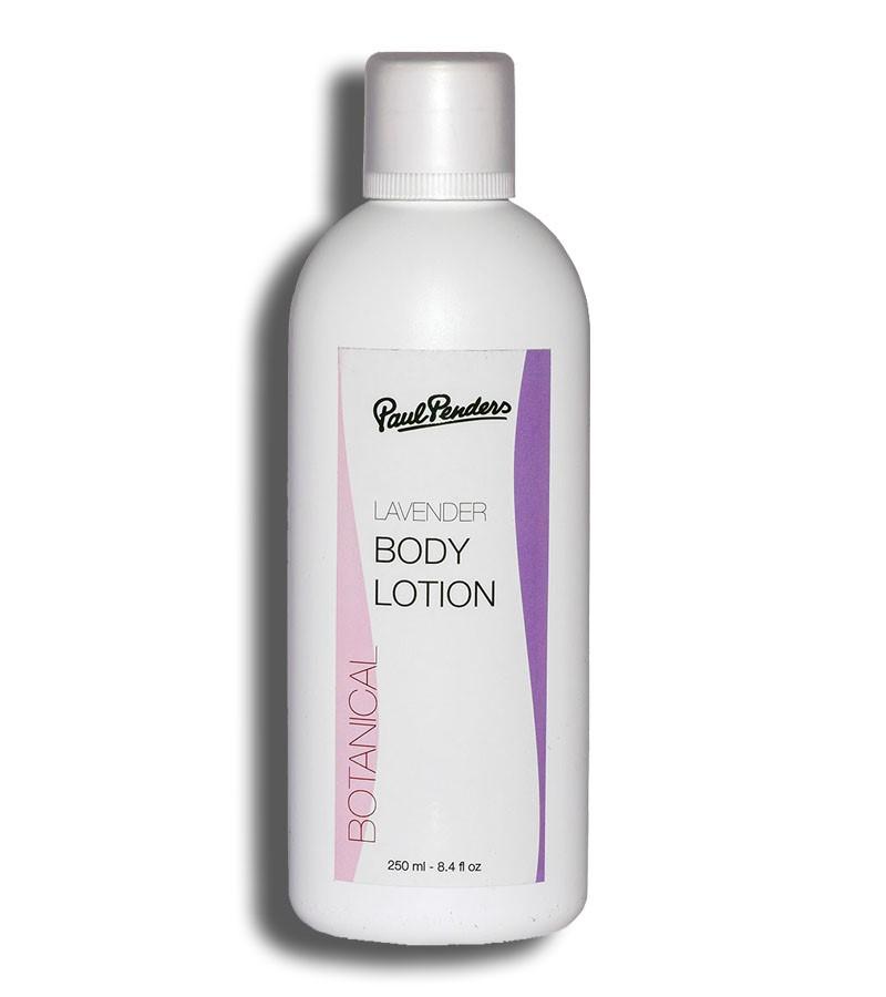 Paul Penders + body butters + creams + Lavender Body Lotion + 250 ml + buy