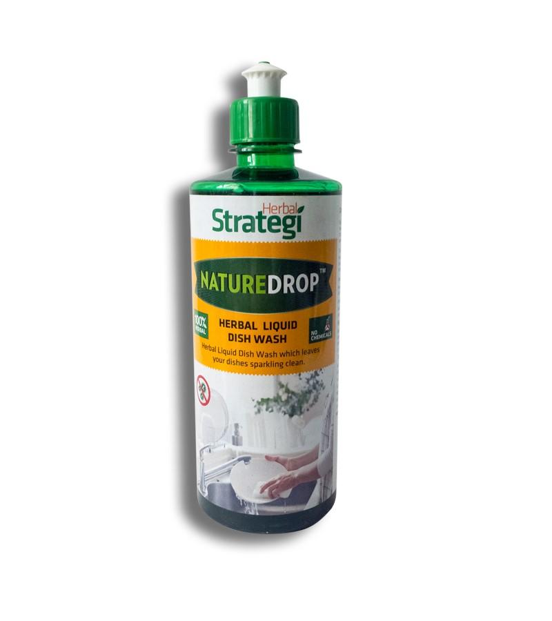 Herbal Strategi + dish cleaners + Diswashing Liquid + 500ml (min qty 2) + buy