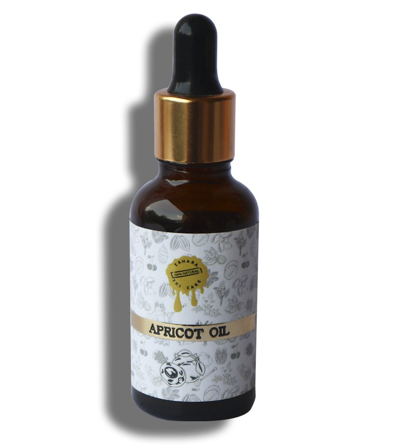 Zahara + face oils + Apricot oil + 30 ml + buy
