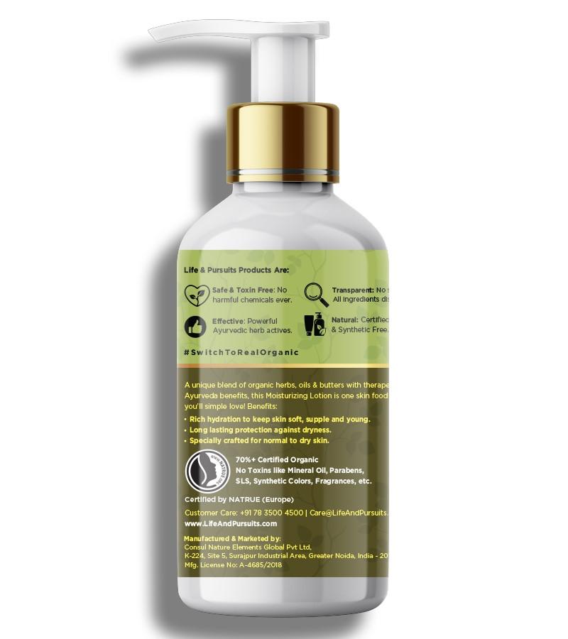 Life & Pursuits + shower gel + body wash + Natural Gentle Body Wash - Lemon + 200 ml + shop