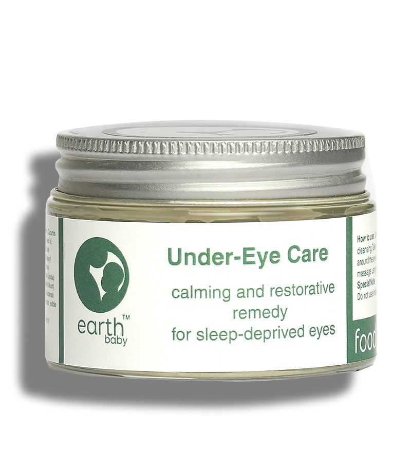 Earth Baby + eye creams + 98.9% Natural origin Under-Eye Care + 50 gm + buy