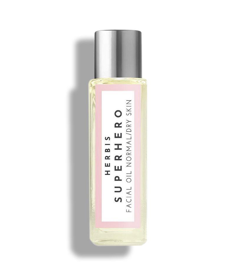 Herbis Botanicals + face oils + Superhero Sensorial Face Oil + 8 ML + buy