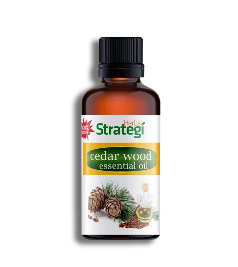 Herbal Strategi + essential oils + Essential Oils + Cedarwood + buy