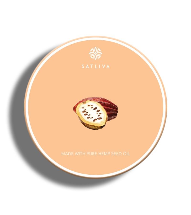 Satliva + body butters + creams + Cocoa Bliss body butter + 40g + buy