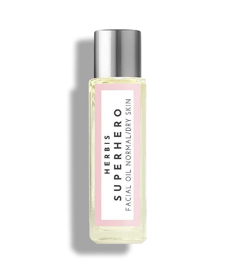 Herbis Botanicals + face oils + Superhero Face Oil + 8 ML + buy