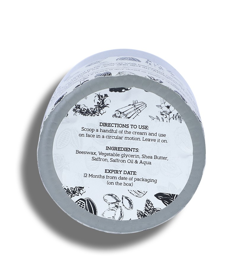 Zahara + face serums + creams + After Glow Saffron Face Cream +  + discount