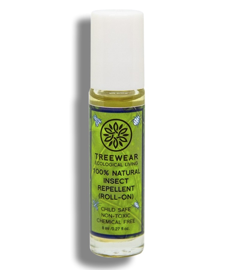 Treewear + insect repellents + Insect Repellent Roll-on (Pack Of 2) + 8ml*2 + buy