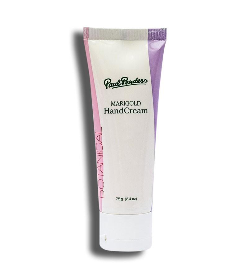 Paul Penders + body butters + creams + Marigold Hand Cream + 75 gm + buy