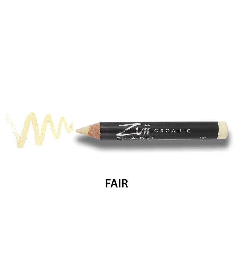 Zuii Organic + face + Concealer Pencil + Fair + buy