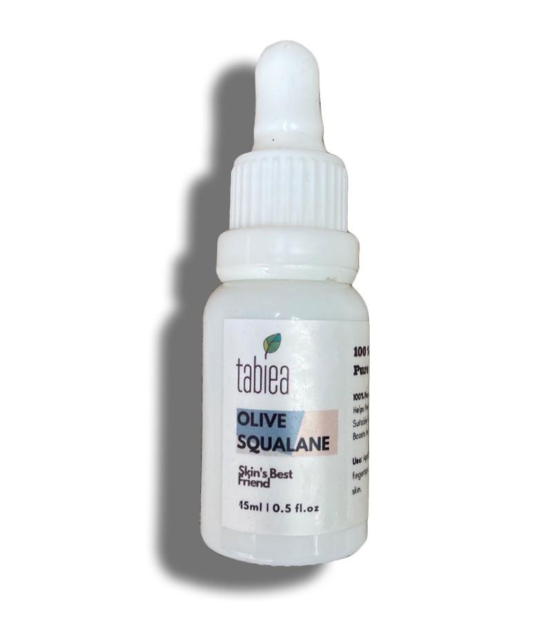 Tabiea + face oils + Olive Squalane + 15 ml + buy
