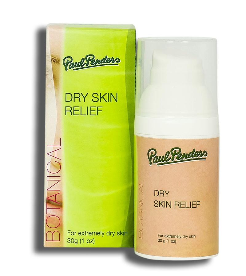 Paul Penders + face serums + creams + Dry Skin Relief + 30 gm + shop