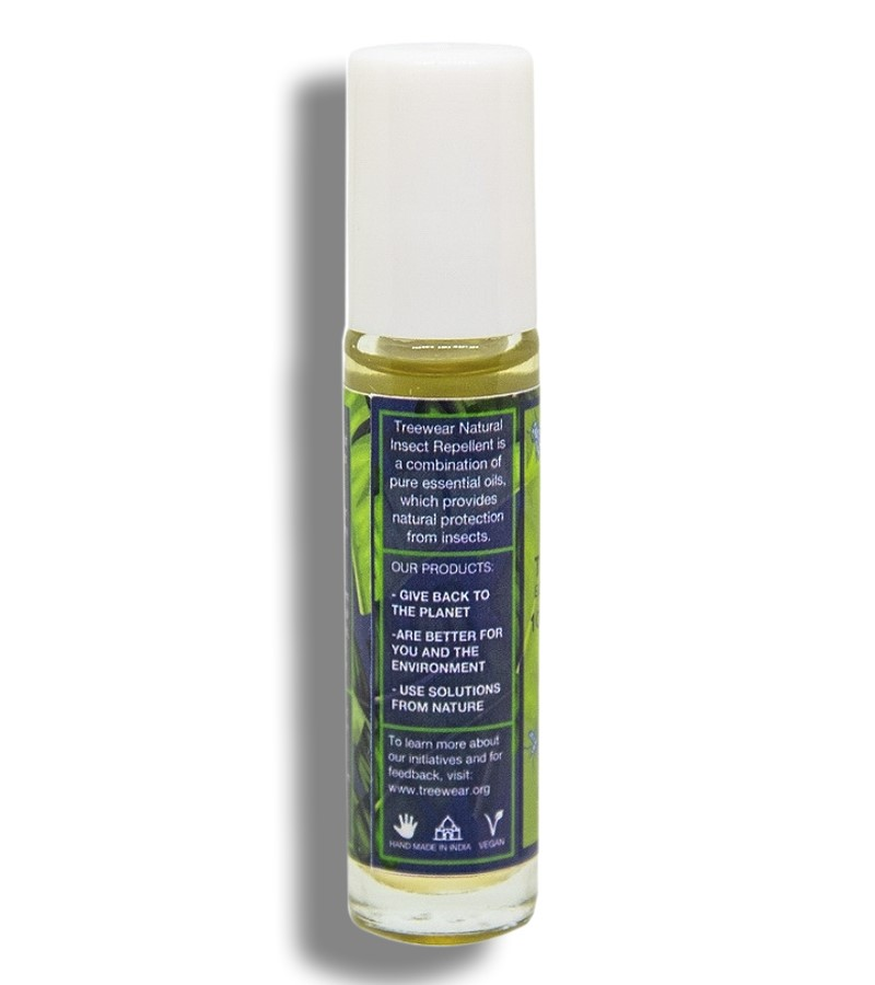 Treewear + insect repellents + Insect Repellent Roll-on (Pack Of 2) + 8ml*2 + shop