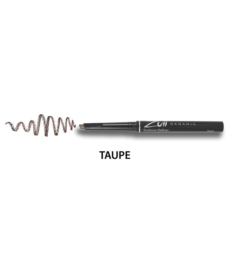 Zuii Organic + eyes + Eyebrow Definer + Taupe + buy