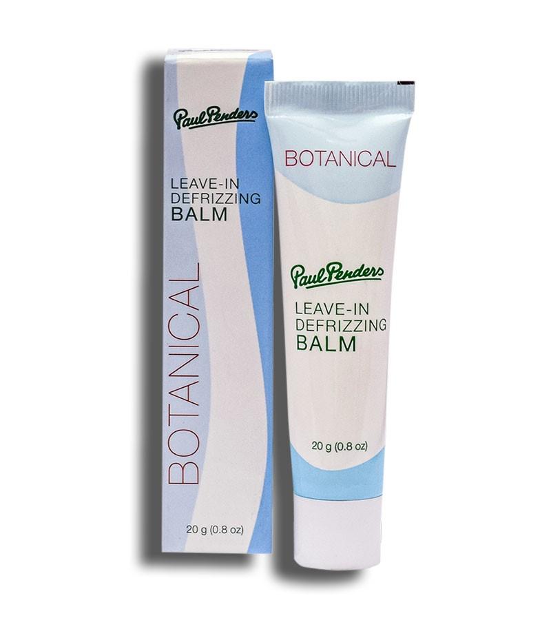 Paul Penders + hair oil + serum + Leave In Defrizzing Balm + 20 gm + shop